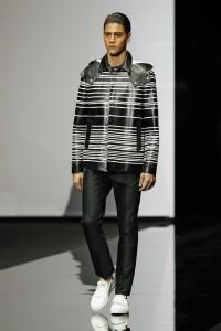 Emporio Armani Menswear SS15 #02