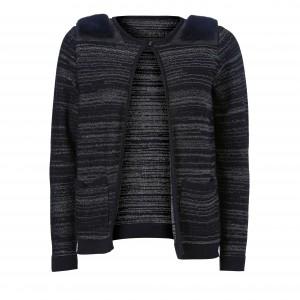 Selina Knit Cardigan Mink 360 EURO_2700 DKK